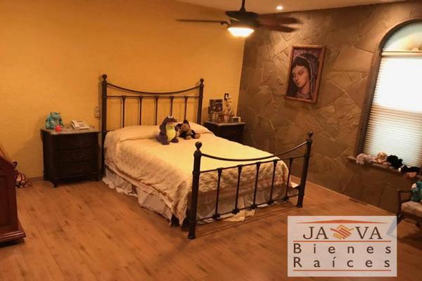 Foto de casa en venta en  , bosques de san ángel sector palmillas, san pedro garza garcía, nuevo león, 17293628 No. 20