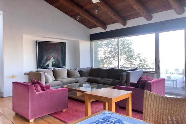 Foto de casa en venta en  , bosques de san ángel sector palmillas, san pedro garza garcía, nuevo león, 17364281 No. 03