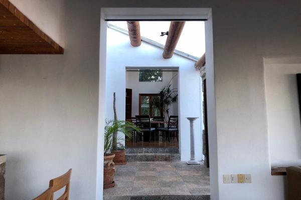 Foto de casa en venta en  , bosques de san ángel sector palmillas, san pedro garza garcía, nuevo león, 17364281 No. 04