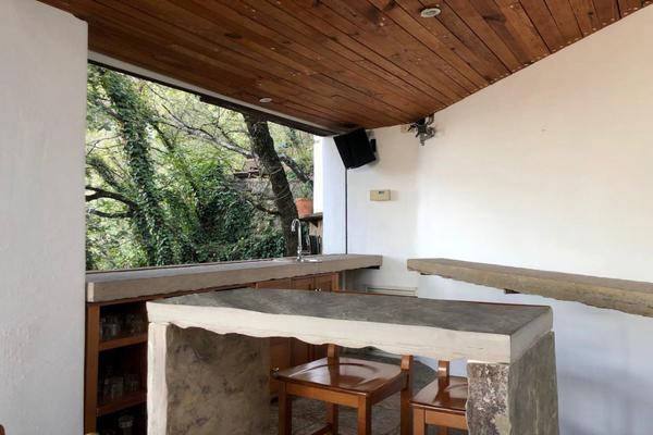 Foto de casa en venta en  , bosques de san ángel sector palmillas, san pedro garza garcía, nuevo león, 17364281 No. 09