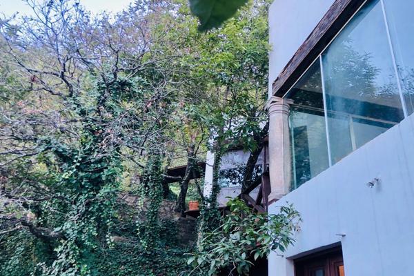 Foto de casa en venta en  , bosques de san ángel sector palmillas, san pedro garza garcía, nuevo león, 17364281 No. 11