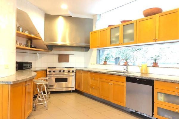 Foto de casa en venta en  , bosques de san ángel sector palmillas, san pedro garza garcía, nuevo león, 17364281 No. 13