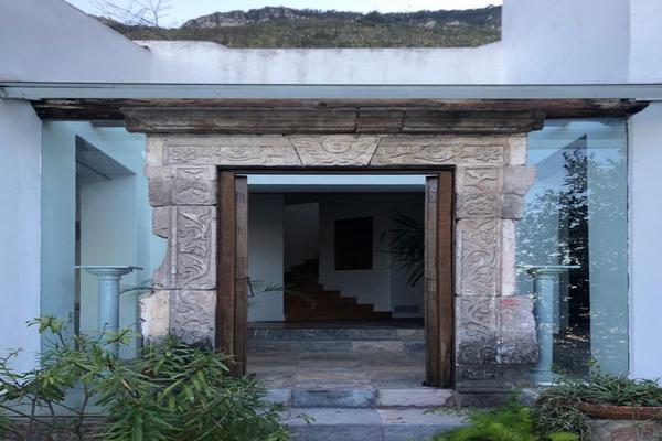 Foto de casa en venta en  , bosques de san ángel sector palmillas, san pedro garza garcía, nuevo león, 17364281 No. 15