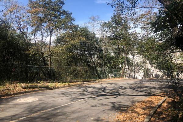 Foto de terreno habitacional en venta en  , bosques de san ángel sector palmillas, san pedro garza garcía, nuevo león, 17877022 No. 03