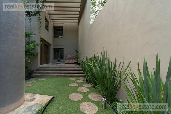 Foto de casa en venta en  , bosques de san ángel sector palmillas, san pedro garza garcía, nuevo león, 18484205 No. 02