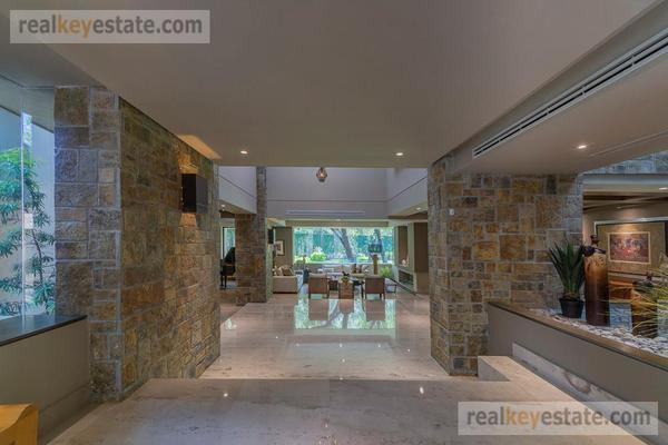 Foto de casa en venta en  , bosques de san ángel sector palmillas, san pedro garza garcía, nuevo león, 18484205 No. 04