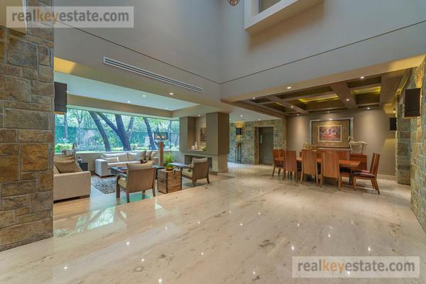 Foto de casa en venta en  , bosques de san ángel sector palmillas, san pedro garza garcía, nuevo león, 18484205 No. 05