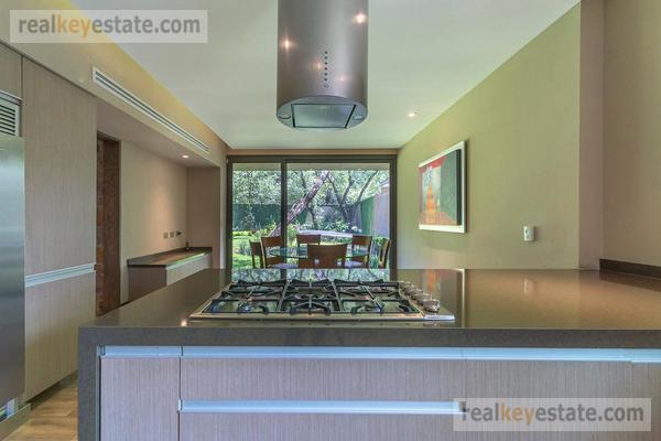 Foto de casa en venta en  , bosques de san ángel sector palmillas, san pedro garza garcía, nuevo león, 18484205 No. 08