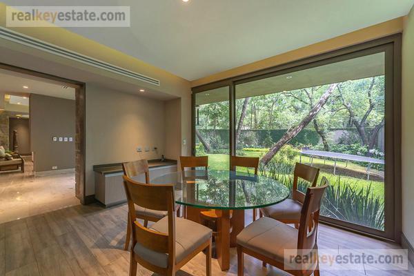 Foto de casa en venta en  , bosques de san ángel sector palmillas, san pedro garza garcía, nuevo león, 18484205 No. 09