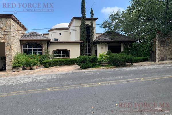 Foto de casa en venta en  , bosques de san ángel sector palmillas, san pedro garza garcía, nuevo león, 18719586 No. 02