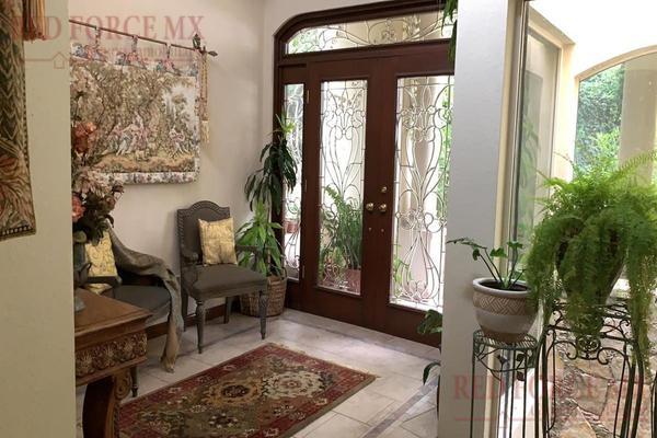 Foto de casa en venta en  , bosques de san ángel sector palmillas, san pedro garza garcía, nuevo león, 18719586 No. 03