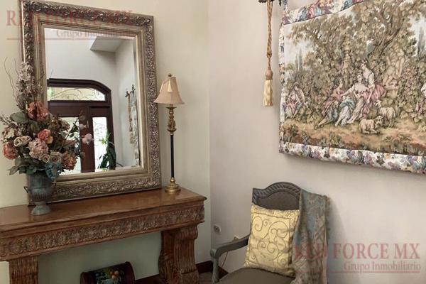 Foto de casa en venta en  , bosques de san ángel sector palmillas, san pedro garza garcía, nuevo león, 18719586 No. 04