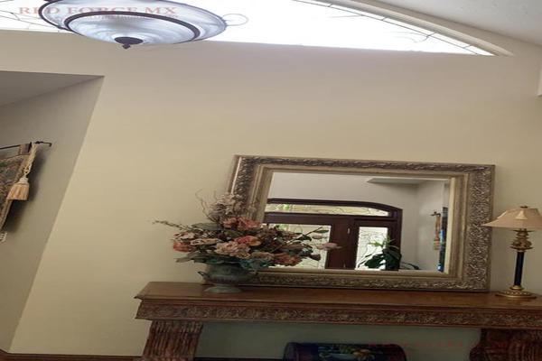 Foto de casa en venta en  , bosques de san ángel sector palmillas, san pedro garza garcía, nuevo león, 18719586 No. 05