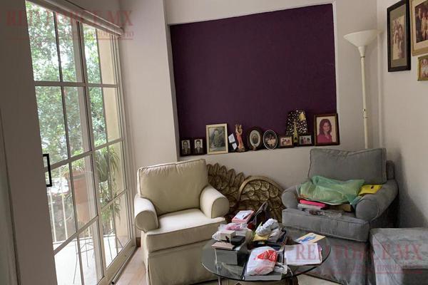 Foto de casa en venta en  , bosques de san ángel sector palmillas, san pedro garza garcía, nuevo león, 18719586 No. 09