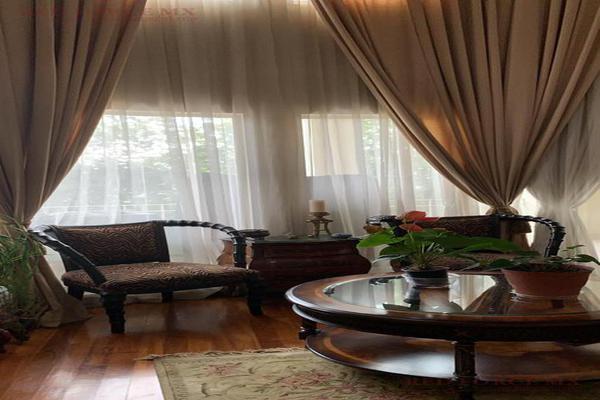 Foto de casa en venta en  , bosques de san ángel sector palmillas, san pedro garza garcía, nuevo león, 18719586 No. 11