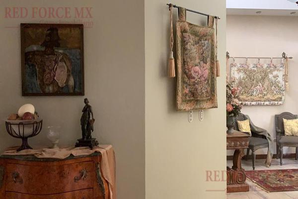 Foto de casa en venta en  , bosques de san ángel sector palmillas, san pedro garza garcía, nuevo león, 18719586 No. 15