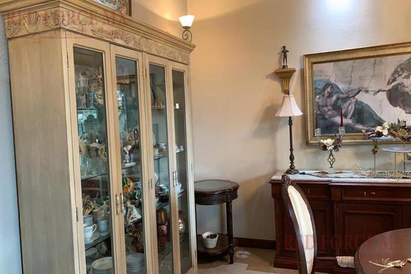 Foto de casa en venta en  , bosques de san ángel sector palmillas, san pedro garza garcía, nuevo león, 18719586 No. 17
