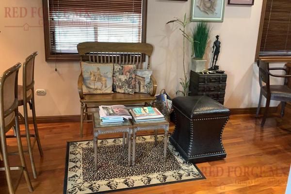 Foto de casa en venta en  , bosques de san ángel sector palmillas, san pedro garza garcía, nuevo león, 18719586 No. 18
