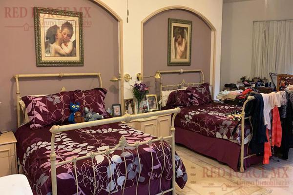 Foto de casa en venta en  , bosques de san ángel sector palmillas, san pedro garza garcía, nuevo león, 18719586 No. 25