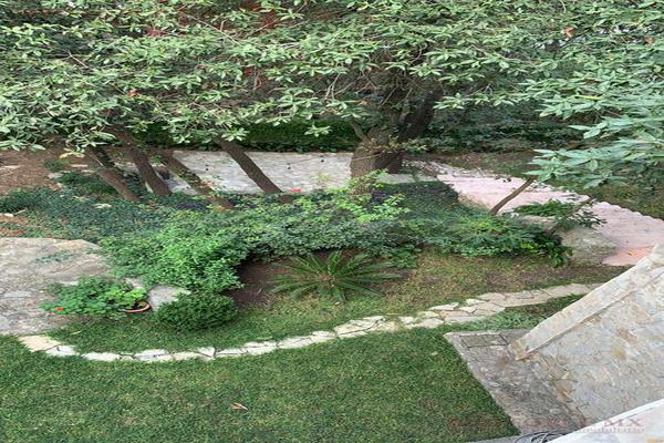Foto de casa en venta en  , bosques de san ángel sector palmillas, san pedro garza garcía, nuevo león, 18719586 No. 30