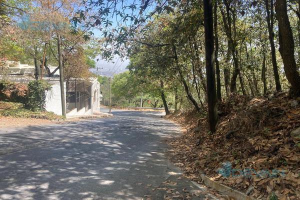Foto de terreno habitacional en venta en  , bosques de san ángel sector palmillas, san pedro garza garcía, nuevo león, 0 No. 07