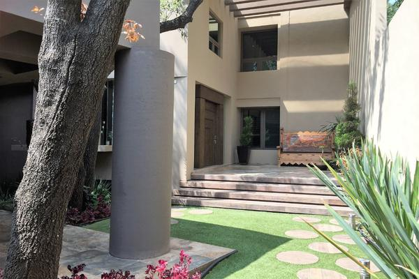 Foto de casa en venta en  , bosques de san ángel sector palmillas, san pedro garza garcía, nuevo león, 7498355 No. 02