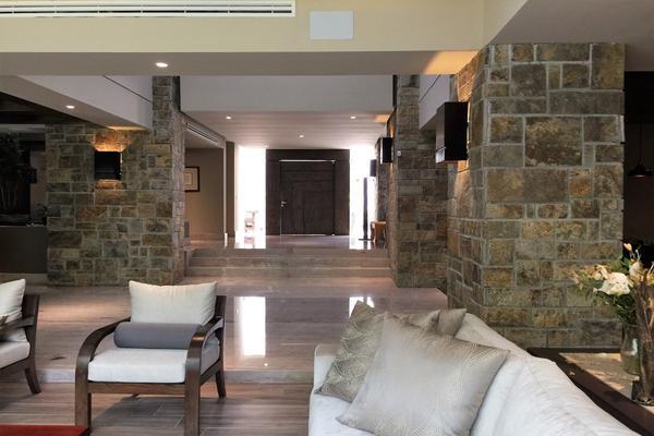 Foto de casa en venta en  , bosques de san ángel sector palmillas, san pedro garza garcía, nuevo león, 7498355 No. 03