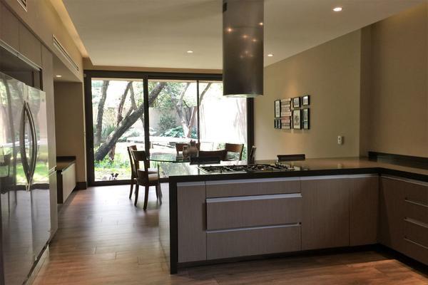 Foto de casa en venta en  , bosques de san ángel sector palmillas, san pedro garza garcía, nuevo león, 7498355 No. 10