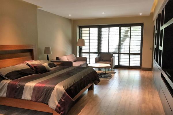 Foto de casa en venta en  , bosques de san ángel sector palmillas, san pedro garza garcía, nuevo león, 7498355 No. 12