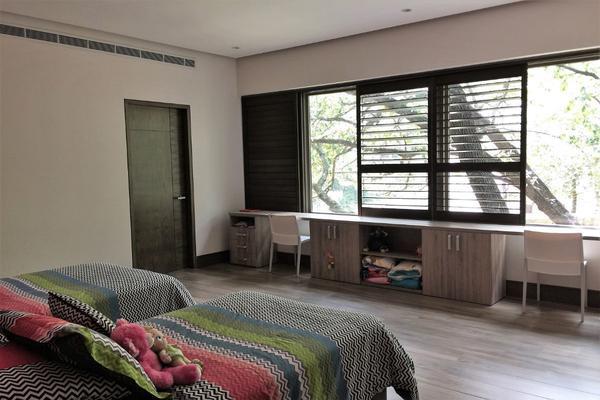 Foto de casa en venta en  , bosques de san ángel sector palmillas, san pedro garza garcía, nuevo león, 7498355 No. 13