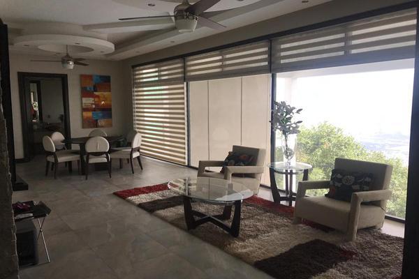 Foto de casa en venta en  , bosques de san ángel sector palmillas, san pedro garza garcía, nuevo león, 8166572 No. 04