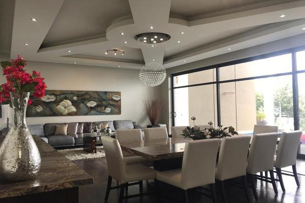 Foto de casa en venta en  , bosques de san ángel sector palmillas, san pedro garza garcía, nuevo león, 8166572 No. 06