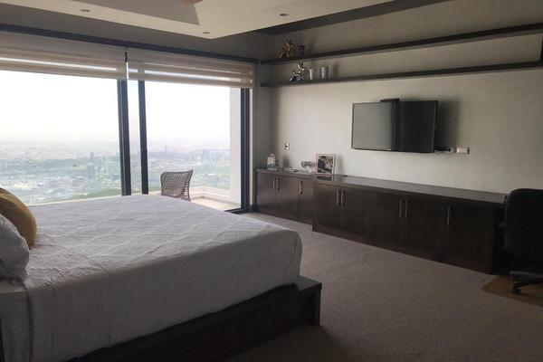 Foto de casa en venta en  , bosques de san ángel sector palmillas, san pedro garza garcía, nuevo león, 8166572 No. 09