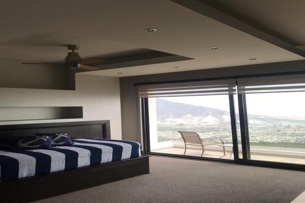 Foto de casa en venta en  , bosques de san ángel sector palmillas, san pedro garza garcía, nuevo león, 8166572 No. 13