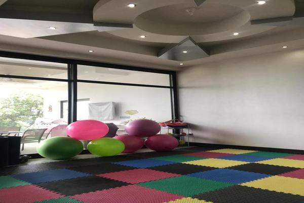 Foto de casa en venta en  , bosques de san ángel sector palmillas, san pedro garza garcía, nuevo león, 8166572 No. 22