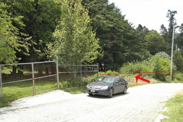 Foto de terreno habitacional en venta en  , bosques de san cayetano, mineral del monte, hidalgo, 2702834 No. 02