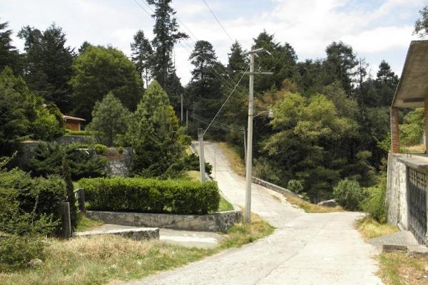 Foto de terreno habitacional en venta en  , bosques de san cayetano, mineral del monte, hidalgo, 2702834 No. 03