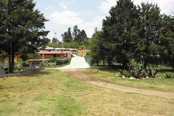 Foto de terreno habitacional en venta en  , bosques de san cayetano, mineral del monte, hidalgo, 2702834 No. 07