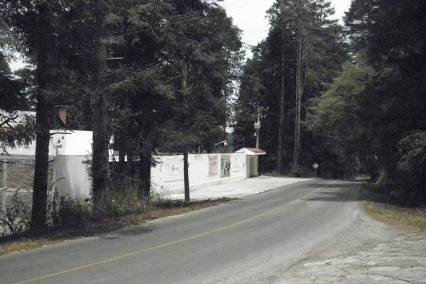 Foto de terreno habitacional en venta en  , bosques de san cayetano, mineral del monte, hidalgo, 2702834 No. 11