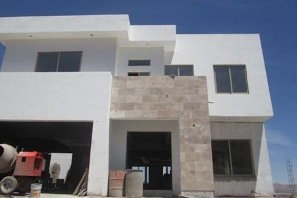 Foto de casa en venta en  , bosques de san francisco i y ii, chihuahua, chihuahua, 3141361 No. 01