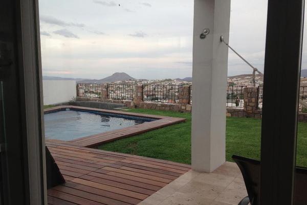 Foto de casa en venta en  , bosques de san francisco i y ii, chihuahua, chihuahua, 7921822 No. 21