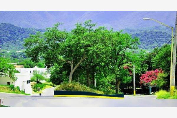 Foto de terreno habitacional en venta en  , bosques de san josé, santiago, nuevo león, 19020174 No. 04