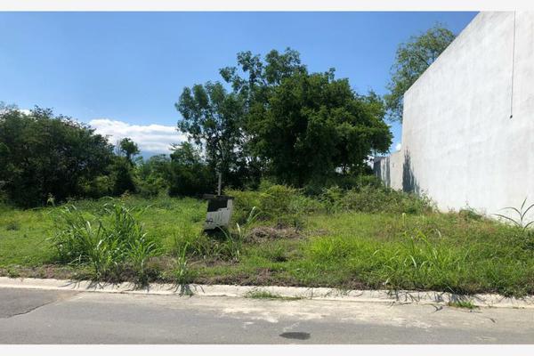 Foto de terreno habitacional en venta en  , bosques de san josé, santiago, nuevo león, 19020174 No. 05