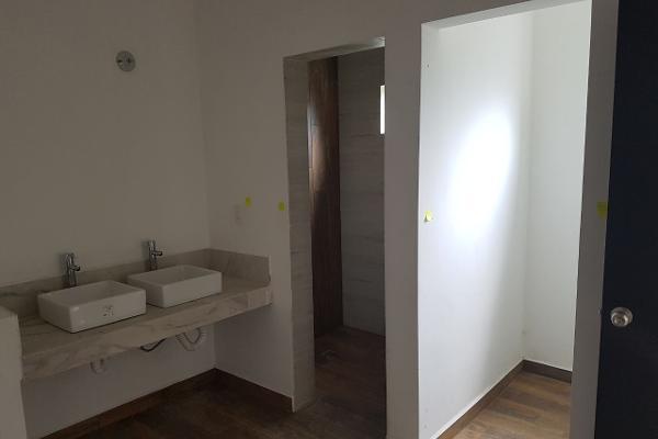 Foto de casa en venta en  , bosques de san josé, santiago, nuevo león, 3963995 No. 04