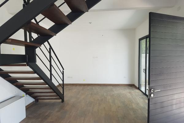 Foto de casa en venta en  , bosques de san josé, santiago, nuevo león, 3963995 No. 05