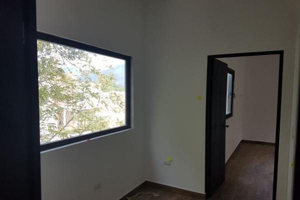 Foto de casa en venta en  , bosques de san josé, santiago, nuevo león, 3963995 No. 13