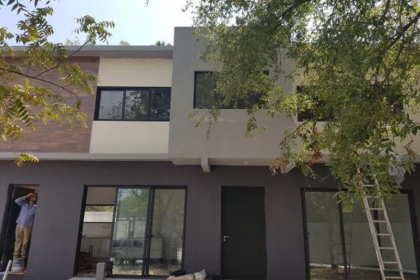 Foto de casa en venta en  , bosques de san josé, santiago, nuevo león, 3963995 No. 16