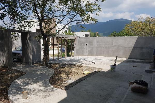 Foto de casa en venta en  , bosques de san josé, santiago, nuevo león, 3963995 No. 17