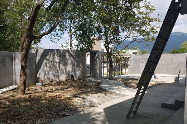 Foto de casa en venta en  , bosques de san josé, santiago, nuevo león, 3963995 No. 18