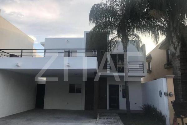 Foto de casa en venta en  , bosques de san josé, santiago, nuevo león, 7954542 No. 01